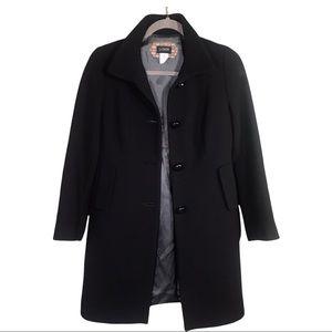 J.Crew Classic Wool Lady Day Coat